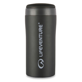 Lifeventure Thermal Borraccia 300ml nero